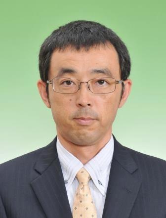 髙木将延議員の写真