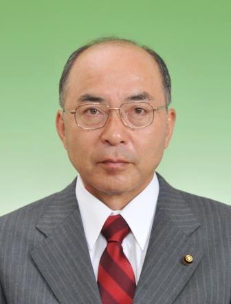 伊藤壽議員の写真