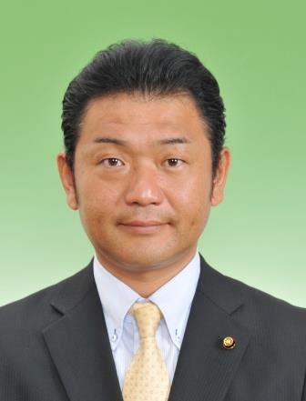 澤野伸議員の写真