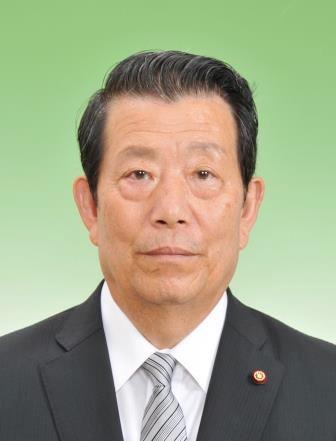 酒井正司議員の写真