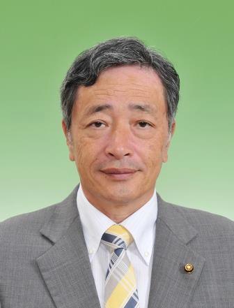 山田喜弘議員の写真