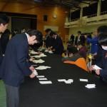 可児高等学校にて模擬選挙を実施7